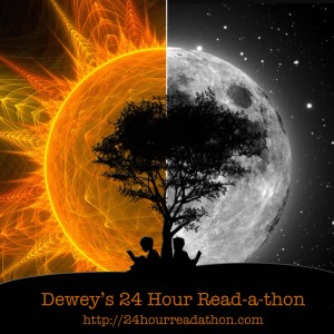 Readathon - Day and Night